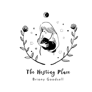 The Nesting Place logo